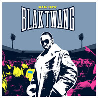 BLACK TWANG - KIK OFF (CD/2LP) by 